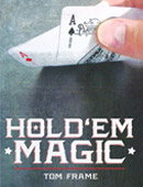 Hold 'Em Magic Book