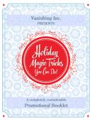 Holiday Magic Tricks You Can Do magic by Ryan Pilling