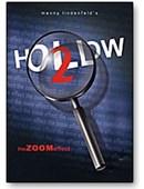 Hollow 2 trick Menny Lindenfeld Trick