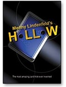 Hollow trick - Menny Lindenfeld Trick