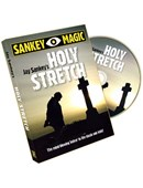 Holy Stretch DVD
