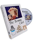 Homing Card - Greater Magic Teach In DVD