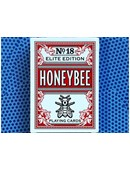 Honeybee Elite Edition  Playing Cards - Red Deck of cards