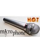 Hot Microphone Trick