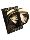 Houdini Picture Show DVD