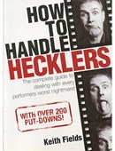 How To Handle Hecklers - Book