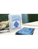 Hoyle Waterproof Playing Cards Deck of cards