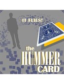Hummer Card Trick