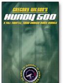 Hundy 500 DVD