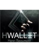 HWallet magic by Marchand de Trucs