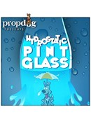 Hydrostatic Pint magic by PropDog Ltd.