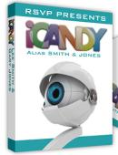 iCandy DVD