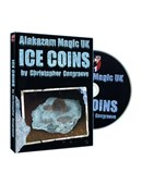 Ice Coins DVD