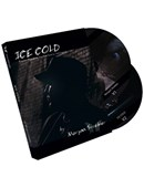 Ice Cold: Propless Mentalism (Limited Edition) DVD