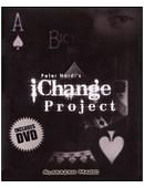 iChange Project DVD