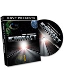 iContact DVD