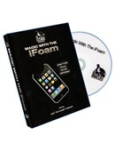 iFoam: The Ultimate iPhone Gimmick! Trick