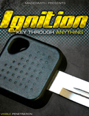 Ignition - Key Through Anything Trick