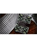 Illuminating Inverno Insights Playing Cards Deck of cards