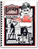 Illusion Systems #3 book Paul Osborne Book