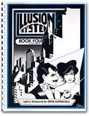 Illusion Systems #4 book Paul Osborne Book