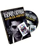 Illusion Through Expectation DVD