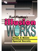 Illusion Works - Volumes 1 & 2 Magic download (video)