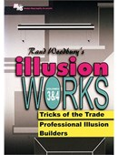 Illusion Works - Volumes 3 & 4 Magic download (video)