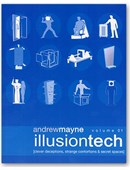 Illusiontech Book
