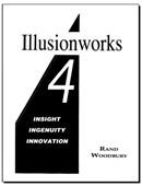 Illusionworks 4 - Insight Book