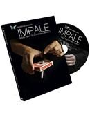 Impale DVD