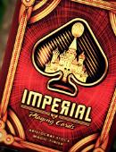 Imperial Playing Cards Deck of cards