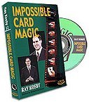 Impossible Card Magic - Volume 2 DVD