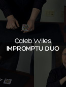 Impromptu Duo Magic download (video)