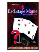Improved Jumbo Backstage Monte Trick