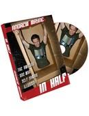 In Half DVD