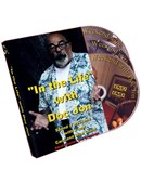 In the Life with Doc Jon DVD