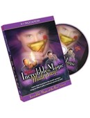 Incredible Magic At The Bar - Volume 1 DVD
