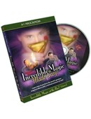 Incredible Magic At The Bar - Volume 2 DVD