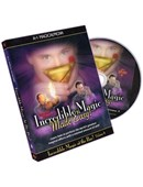 Incredible Magic At The Bar - Volume 4 DVD