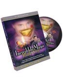 Incredible Magic At The Bar - Volume 5 DVD