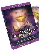 Incredible Magic At The Bar - Volumes 1-5 DVD