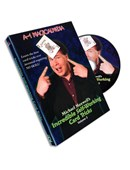 Incredible Self Working Card Tricks Volume 2 DVD