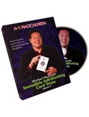 Incredible Self Working Card Tricks Volume 4 DVD