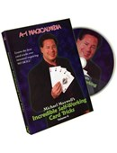 Incredible Self Working Card Tricks - Volume 6 DVD