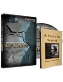 Infamous Deluxe Set (DVD DVD