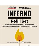 Inferno Refill (cards only) Refill