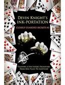 Ink-Portation Trick