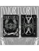 Inmortuorum Deck Deck of cards