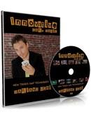 Innovative Card Magic DVD